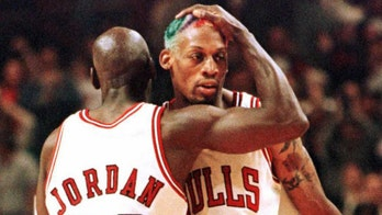 Dennis Rodman: 5 things to know about the former Bulls star