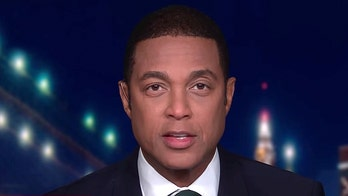 CNN's Don Lemon compares Trump supporters to drug addicts: 'They have to hit rock bottom' to get help