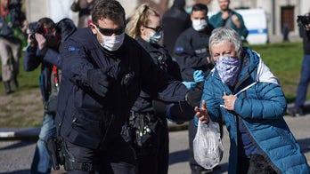 Germany outlines plan to relax coronavirus lockdown, resume daily life