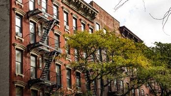 New York City landlord waives April rent for tenants during coronavirus outbreak