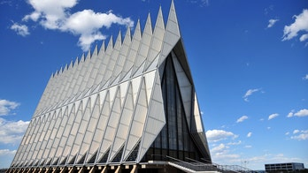 Air Force Academy eases coronavirus quarantine rules after 2 suspected cadet suicides