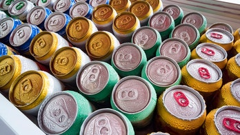 Change is brewing: Could the future of American craft beer be canned?
