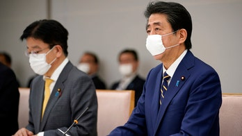 Japan declares state of emergency as coronavirus infections surge, Tokyo asks residents to self-isolate