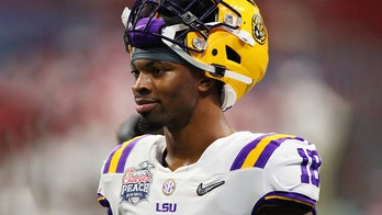 Jaguars' K'Lavon Chaisson wants former LSU teammate Joe Burrow to be first sack: I'll 'take that fine'