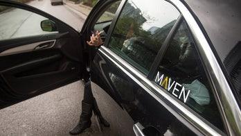 General Motors shutting Maven car-sharing operation