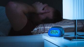 Experiencing coronavirus-related nightmares? Expert explains 'pandemic dreams'