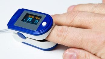 Monitoring for coronavirus: What is an oximeter?