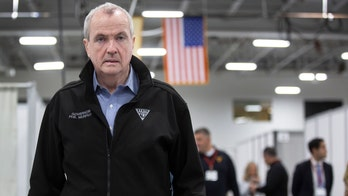 NJ Gov. Murphy's multiple controversies threaten chances to be first Dem reelected in over 40 years