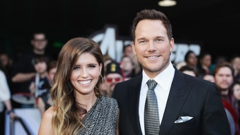 Chris Pratt jokes about why Katherine Schwarzenegger was single when they met