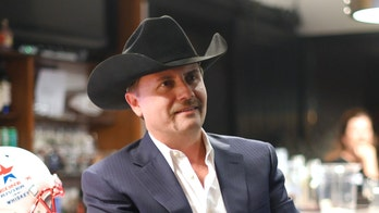 Country music star John Rich premieres new coronavirus quarantine song 'Stay Home'