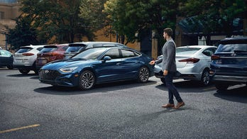 """Hyundai's remote """"smart park"""" feature recalled for software glitch"""