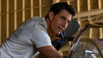 Tom Cruise reacts to 'Top Gun: Maverick' release delay, hopes everyone stays 'safe'