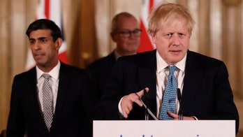 UK's Boris Johnson to unveil new coronavirus lockdown rules, including controversial 'stay alert' slogan