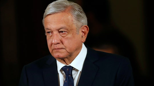 Mexican president claims rivals would take over if he self-isolated, as experts decry coronavirus response