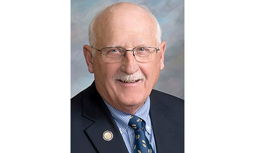 South Dakota state lawmaker, 74, dies of coronavirus