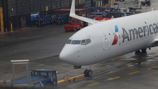 American Airlines latest to drastically cut service to NYC-area airports amid coronavirus outbreak