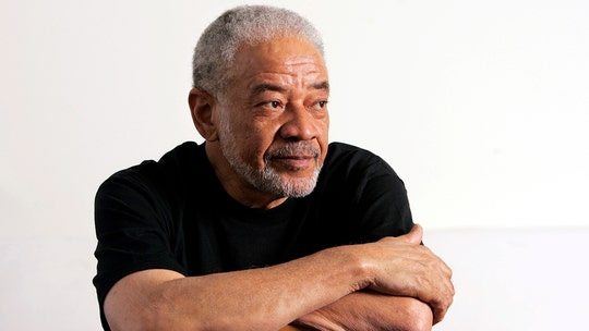 'Lean On Me' songwriter Bill Withers dead at 81