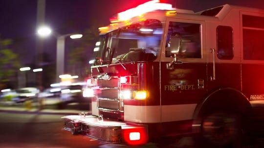 Pennsylvania fire department vows to help kids unable to celebrate birthdays due to coronavirus