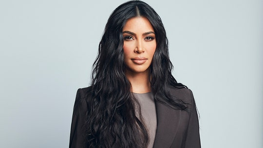 Kim Kardashian details her new doc, says she's not worried about justice reform critics