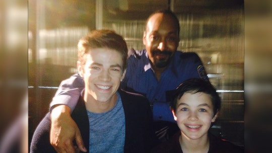 'The Flash' actor Logan Williams dead at 16: reports