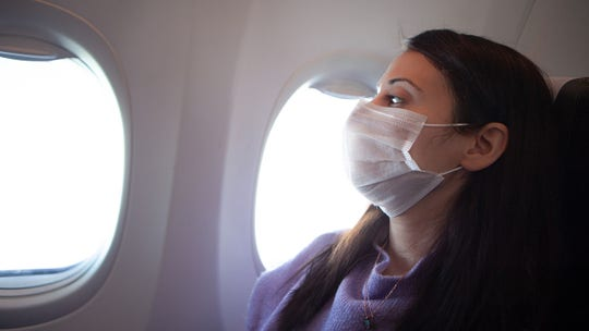 Which airlines are requiring masks for flight attendants or passengers?