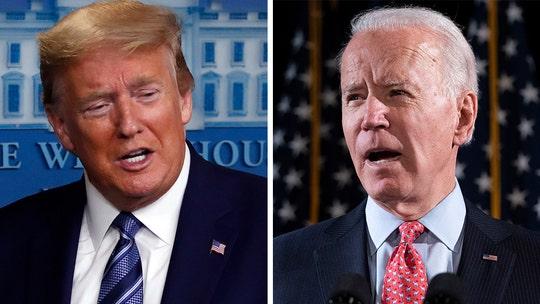 Fox News Poll: Trump and Biden in close race in Georgia
