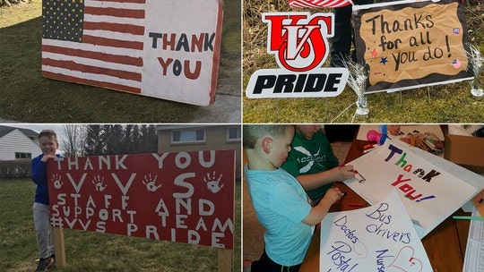 America Together: Uplifting images from across the country