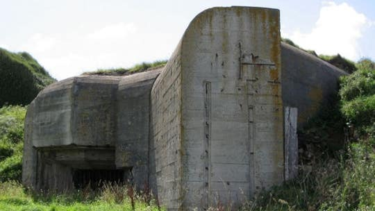 Nazi concentration camp Sylt on island of Alderney revealed by archaeologists