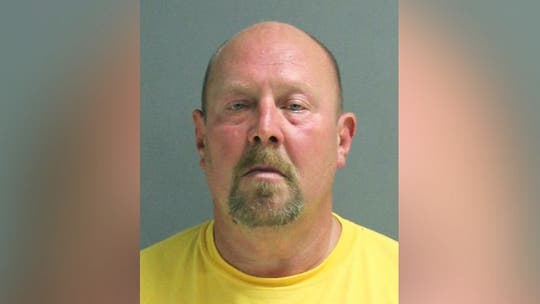 Florida man arrested after allegedly coughing on cashier, saying coronavirus social distancing 'getting out of hand'