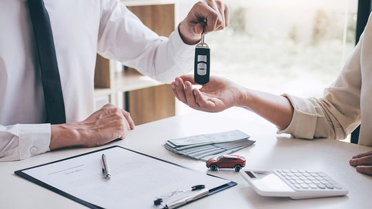 Average car loan now 70 months as zero percent interest deals grow during coronavirus crisis