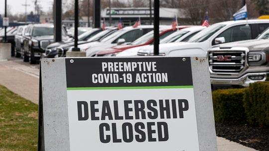 Top 10 best-selling vehicles of 2020 so far: Coronavirus drives sales down, but trucks buck the trend