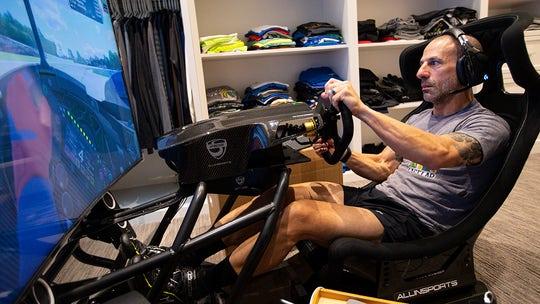 Racing through coronavirus pandemic: Virtual IndyCar race to be broadcast on NBC Sports