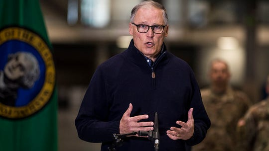 Who is Jay Inslee? Here are 5 things to know about Washington's governor