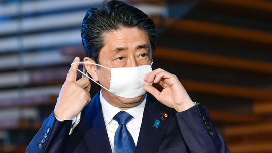 Coronavirus rise in Japan spurs Abe to declare state of emergency in Tokyo, 6 prefectures
