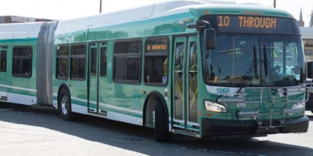 A Detroit Department of Transportation bus driver died Wednesday, April 1, 2020, from the coronavirus.