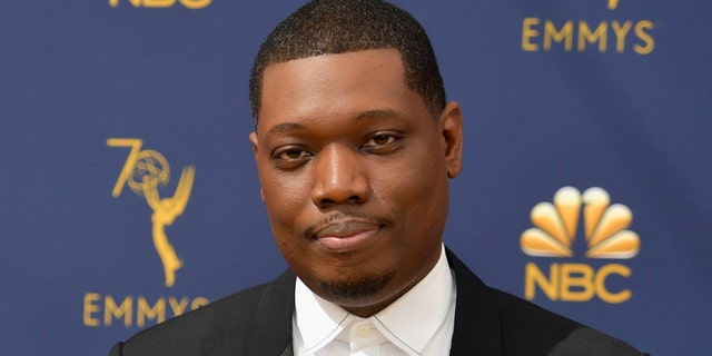 Michael Che is catching backlash for a joke he made on 'Weekend Update.'