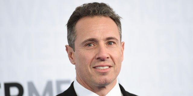 Chris Cuomo on 'freaky' coronavirus symptoms: 'I was up all night'