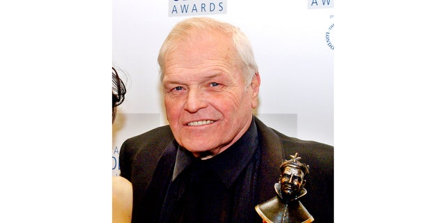Actor Brian Dennehy died at age 81.