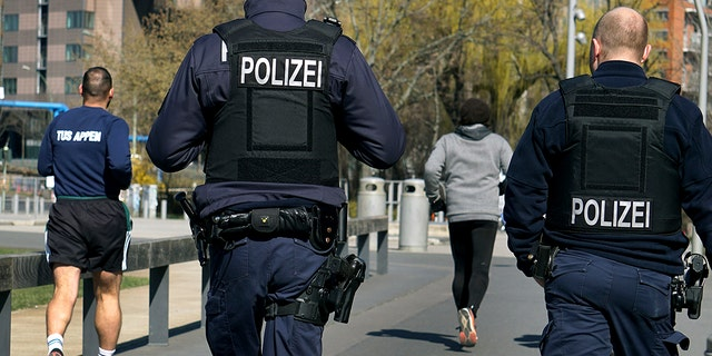 In order to slow down the spread of the coronavirus, the German government has considerably restricted public life and asked the citizens to stay at home and keep a distance from other people. (AP Photo/Michael Sohn, File)