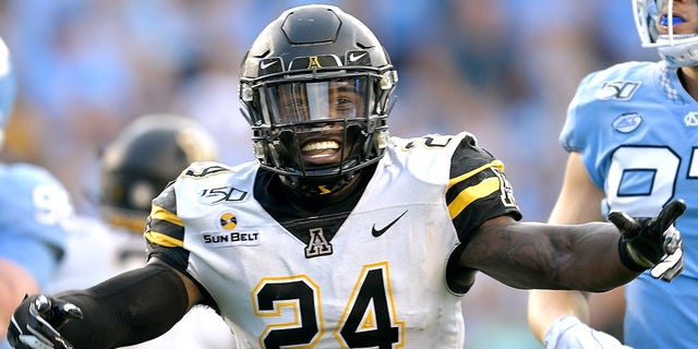, 2020 NFL Draft: Every pick from Rounds 4, 5, 6, and 7, Top Breaking News, Top Breaking News