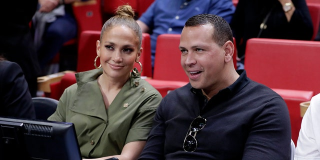 Jennifer Lopez and Alex Rodriguez were supposed to get married in a summer 2020 wedding before the pandemic put their plans on hold.
