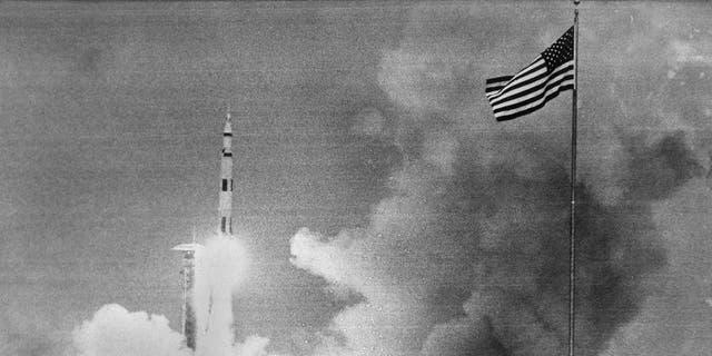 NASA marking the 50th anniversary of 'successful failure' Apollo 13 mission