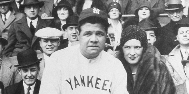 The Red Sox sold Babe Ruth's contract to the Yankees. (Photo by Mark Rucker/Transcendental Graphics, Getty Images)