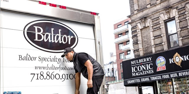 Baldor Specialty Foods has pivoted into home deliveries in addition to supplying restaurants and retailers during the coronavirus pandemic, adding a number of items to their food selection.