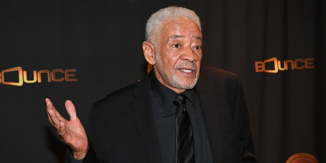 Bill Withers' official cause of death has been revealed.