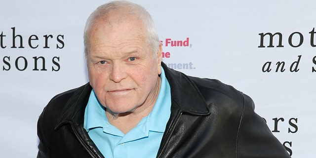 Brian Dennehy died in his home state of Connecticut at age 81.