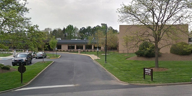 Canterbury Rehabilitation & Healthcare Center in Henrico County, Virginia.