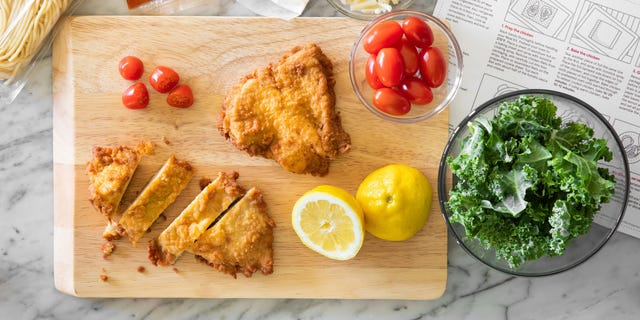 """Our guests are currently experiencing unique challenges, which is why we're proud to offer the Chicken Parmesan Meal Kit as an easy way for them to enjoy a delicious meal from the safety and comfort of home,"" said?Ben Bolling, menu and packaging program lead at Chick-fil-A."