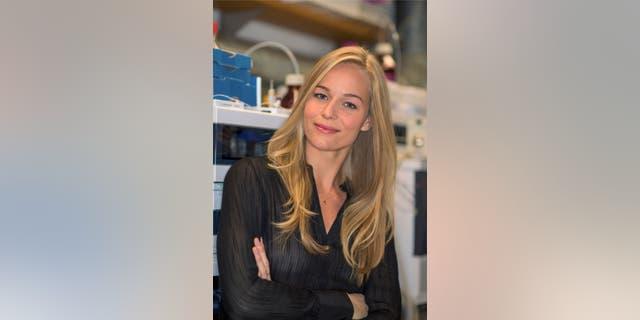 Daisy Robinton saysher experience underscored a disturbing reality: young, healthy adults hold no innate immunity to the coronavirus (Photo credit: David R. Liu).