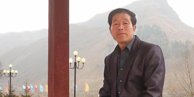 Westlake Legal Group Deacon-Jang-Courtesy-Voice-of-the-Martyrs-Korea-1 North Korea urged to release Christian serving 15 years for sharing gospel fox-news/world/world-regions/china fox-news/world/united-nations fox-news/world/religion/persecutions fox-news/world/religion/christianity fox-news/world/religion fox-news/world/conflicts/north-korea fox news fnc/world fnc Caleb Parke article 3785a655-5391-57e7-88d2-1a9b3d3eb966